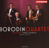 Str. Quartets Vol.6: Op.18 1-6
