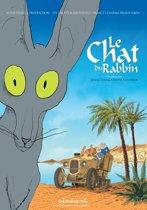Chat Du Rabbin (Le) Nl (dvd)