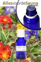 Duizendbloemen parfum-olie