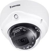 VIVOTEK FD9167-H IP-beveiligingscamera Binnen Dome Wit 1920 x 1080Pixels bewakingscamera