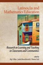 Latinos/As And Mathematics Education