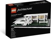 LEGO Architecture Farnsworth House - 21009