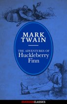 The Adventures of Huckleberry Finn (Diversion Illustrated Classics)
