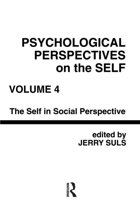 Psychological Perspectives on the Self, Volume 4