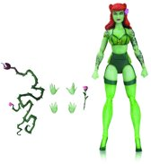 DC Comics: Ant Lucia Bombshell - Poison Ivy Action Figure