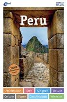 Boek cover ANWB wereldreisgids - Peru van Detlev Kirst (Paperback)