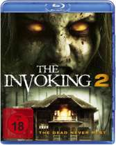 The Invoking 2 (blu-ray) (import)