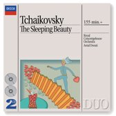 Tchaikovsky: Sleeping Beauty / Dorati, Royal Concertgebouw