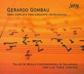 Gombau: Orchesterwerke