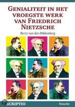 Genialiteit in het vroegste werk van Friedrich Nietzsche