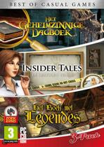 Stories and Tales 3-Pack - Windows
