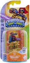 Skylanders Swap Force: Sprocket