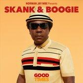 Norman Jay Mbe - Norman Jay Mbe Presents Skank & Boo