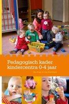 Pedagogisch kader kindercentra  / 0-4 jaar