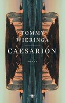 Boekomslag van 'Caesarion'