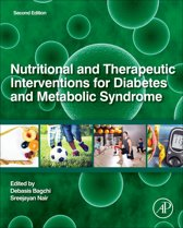 Nutritional and Therapeutic Interventions for Diabetes and Metabolic Syndrome
