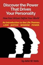 Discover the Power that Drives Your Personality