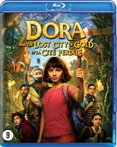 Dora And The Lost City Of Gold (Blu-ray)