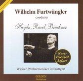 Furtwangler Conducts Haydn, Ravel &