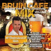Various Artists - Bruin Cafe Mix Vol 1 Mixed By Ferry