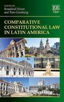Comparative Constitutional Law in Latin America