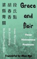 Grace and Flair: Three Vietnamese Poetesses