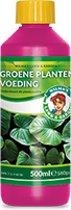Wilma Groene planten 500 ml