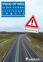 VERJO Veilig op weg, vernieuwde regels