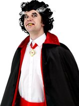 Pruik Vampier