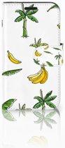 LG K4 Boekhoesje Design Banana Tree