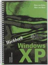 Werkboek Windows XP