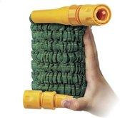 FlexiWonder Pocket Hose 7,5 mtr Tuinslang Groeiende tuinslang - Growing Garden Hose