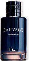 Dior Sauvage - 60 ml - eau de parfum spray