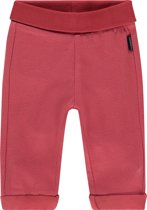 Noppies Broek Calipatria - Garnet Rose - Maat 80