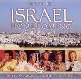 Homecomi, B: Israel Homecoming