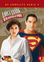 Lois & Clark: The New Adventures Of Superman - Seizoen 4