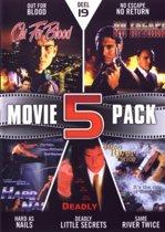 Movie 5 Pack 19