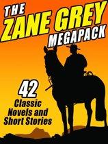 The Zane Grey Megapack