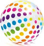 Intex mega opblaasbare Speelbal - 183 centimeter