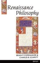Renaissance Philosophy