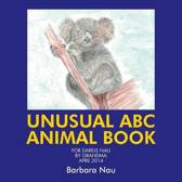 Unusual ABC Animal Book