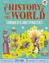Conquests and Dynasties