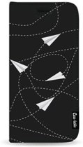 Casetastic Wallet Case Black Samsung Galaxy J4 Plus (2018) - Paperplanes