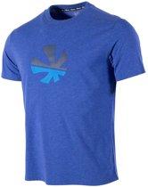 Reece Classic Tee Unisex Sportshirt Unisex - Blauw