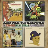Linval Thompson Trojan Dancehall Albums Collection