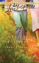 Journey To Forever (Mills & Boon Love Inspired)