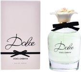 MULTI BUNDEL 2 stuks DOLCE Eau de Perfume Spray 75 ml