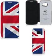 Flipcase Samsung Galaxy S6 Edge Groot-Brittannië