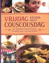 Vrijdag Couscousdag