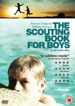 Scouting Book For Boys (dvd)